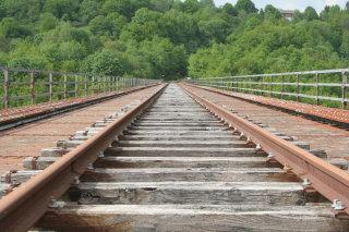 Viaduc des Fades, mai 2008